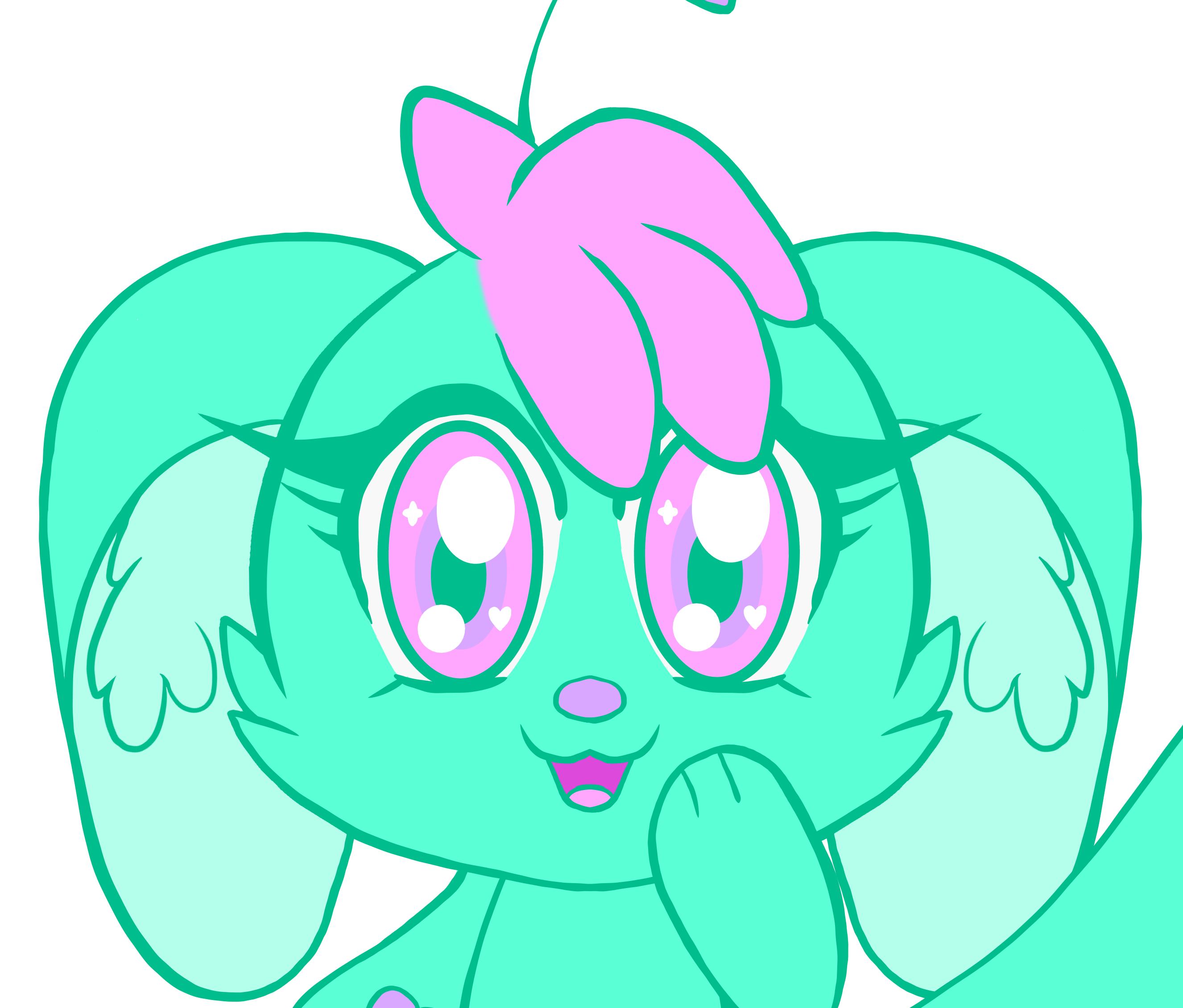 Long Ears